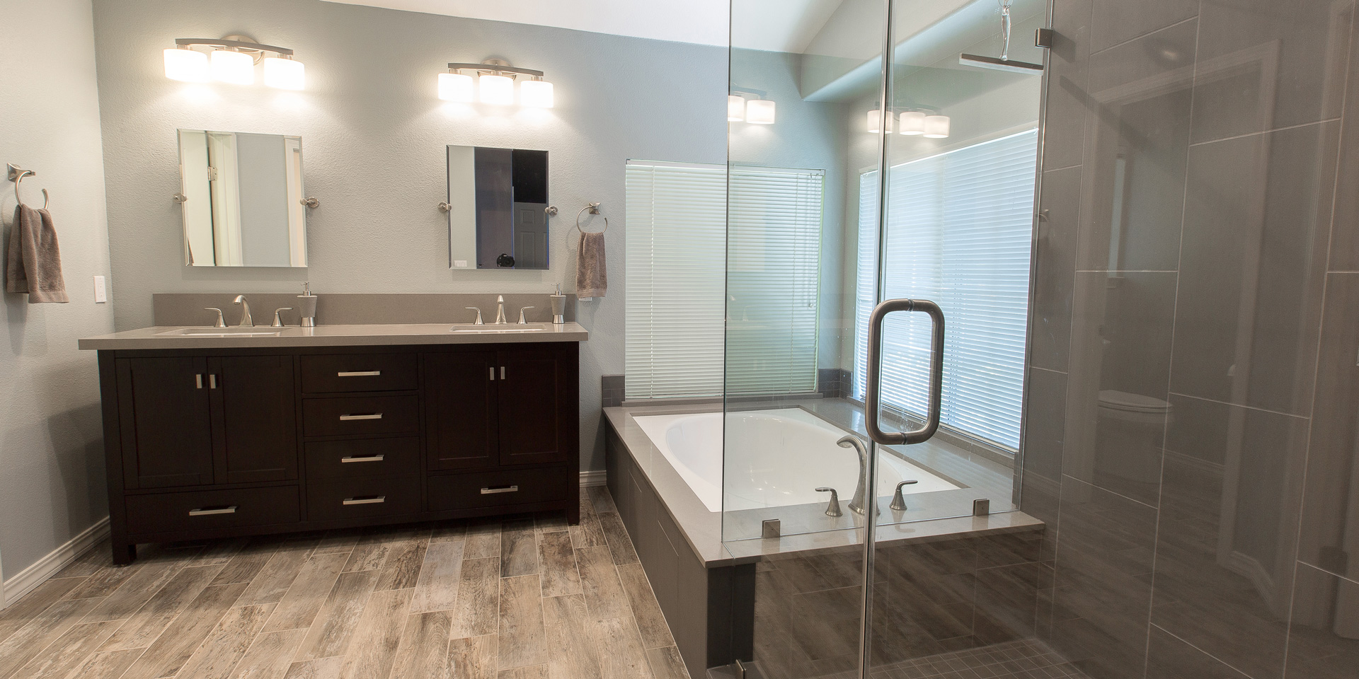 Kitchen & Bathroom Additions | Mikasa Construction
